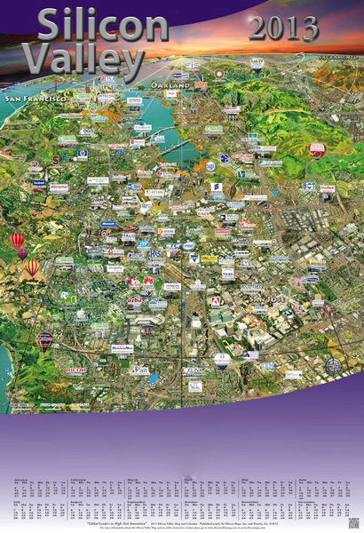 SiliconValleyMap process 2