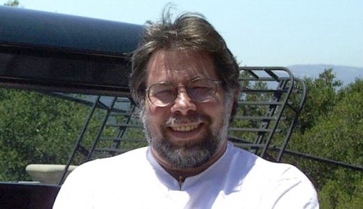 アップル共同設立者スティーブ・ウォズニアックに学ぶイノベーションと事業の作り方