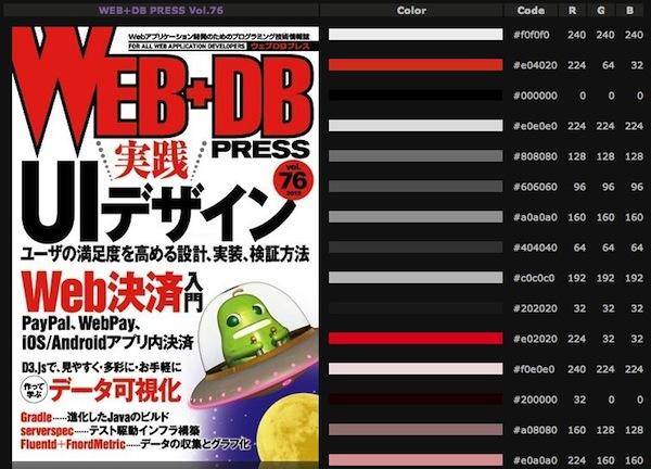 Web+DB PRESS表紙