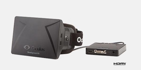 OculusRift写真