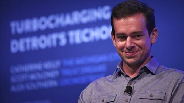 Twitter共同創業者ジャック・ドーシーがディズニーの取締役になる