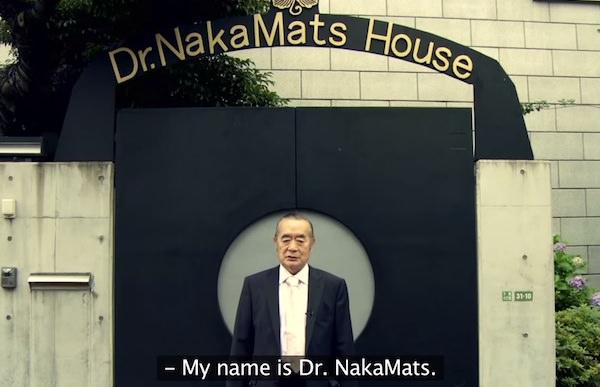 144歳まで生きるドクター中松氏が2015年末までの余命宣告を受けている