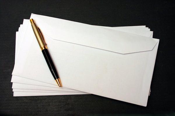 ブログ・メール・SNSの情報伝達。贈り手と受け手の間にあるもの