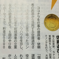 日本経済新聞社の日経マネーに取材協力を行い、記事掲載されました