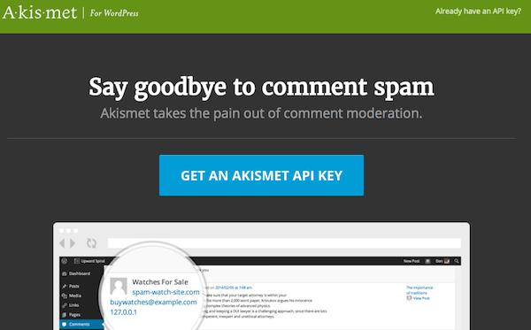 【無料で簡単導入】WordPressのスパムコメントを自動削除する方法