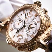 『世界で限定7個のみ』パテック・フィリップ創業175周年記念グランドマスター・チャイム5175モデルは歴史に名を残す至高の逸品